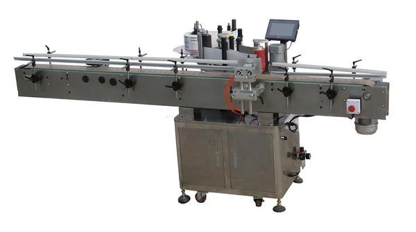 Pudeli automaatse positsioneerimise märgistusmasina tootja