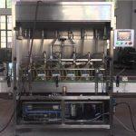 1-5L kolb automaatne õlipudelite täitmise masin