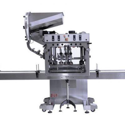 Automaatne pudelikorkimismasina tootja