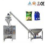 Automaatne kuiva keemilise pulbri täitmise masin väike- ja lemmikloomapudeli jaoks