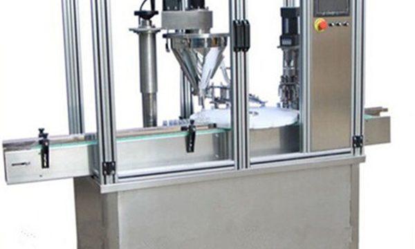 Automaatne pulbri täitmise masina tootja
