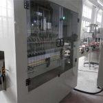 Roostevabast terasest täisautomaatne pleegitusmasin