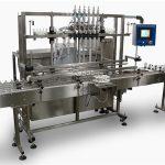 Automaatne vedelseebi pudelitäidis