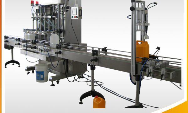 Automaatne ehete puhastusvahendi vedeltäiteseade