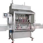 Sina Ekato oma täielik auto mootori õlitäidise tootmisliin, õli täitmise masin