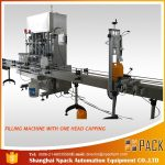 Täitmisseadmete tüüp suukaudse vedeliku täitmise masin madala hinnaga