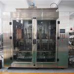 Toiduõli automaatne täitmismasin ja oliiviõli pakkimismasin
