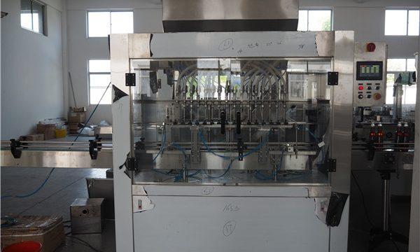 Professionaalne tootja automaatne õlitäidis