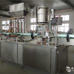 Konkureeriva tootja kõrgtehnoloogiline kookosõli täiteseade