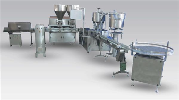 Automaatne kreemitäitmise masina kreemitäidis