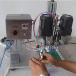 Täisautomaatse pneumaatilise korkmasina tootja