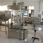 Suuremahuline automaatne pudelšampooni täitmise masin