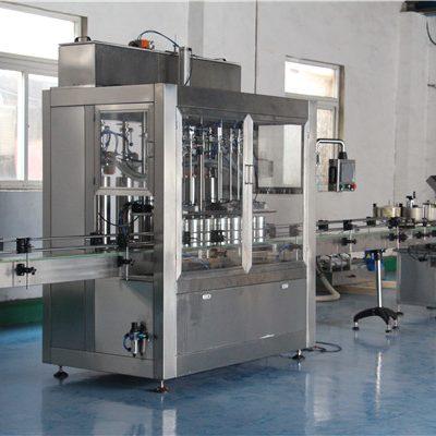Hulgimüügil automaatne puuviljamoosi täitmise masin