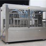 Täisautomaatne pudelitesse täidetav masin