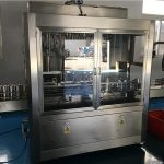 Kvaliteetne täisautomaatne kastmete täitemasin