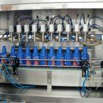 Automaatne oliiviõli täite- ja korkimismasin