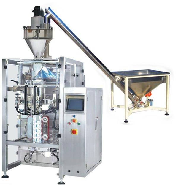 pesuaine pulbri täitmise masin