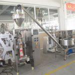 Tõstev pulber ja automaatne pulbrikoti täitmise masin
