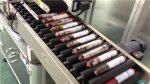 Automaatne vorsti märgistamismasin sööturiga