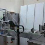 300ml-1000ml automaatne juuste väljalangemise šampooni täitmise masin