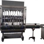 Pudelipuhasti automaatne täitmismasin