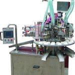 Automaatne kosmeetiline salvi / kreemi täitmise masin
