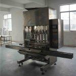 Essentsõlipudelite täitmise masin
