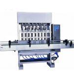 Automaatne pesupesemisvahendi täitmise masin