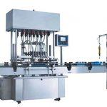 Hotsale desinfitseerimisvahendid vedeliku täitmise masin