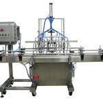 Automaatne kolbivedeliku täitmise masin 50ml-1L