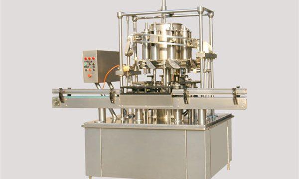 20–150 ml automaatne kolvi täitemasin