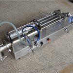 Poolautomaatse šampooni täitmise masina tootja
